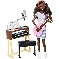 Barbie Girls Music Activity Playset