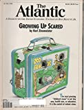 img - for The Atlantic Magazine, June 1990 (Vol 265, No 6) book / textbook / text book