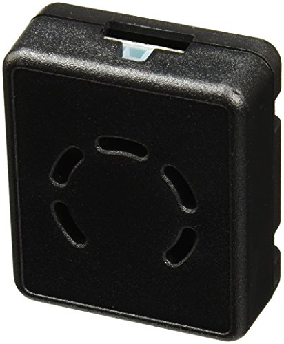 Metra Axxess GM LAN Data Bus Interface with Chime Retention for Select Chevrolet Impala and Silverado (Lan Data Bus Interface)