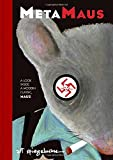Image of MetaMaus: A Look Inside a Modern Classic, Maus (Book + DVD-R)