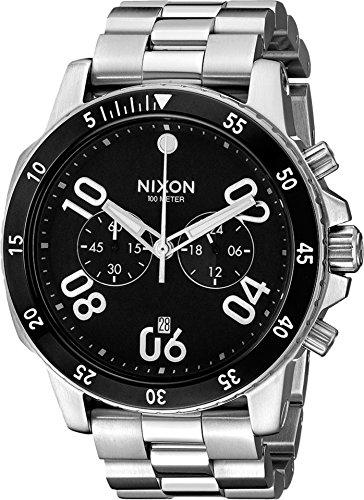 Nixon-Unisex-Ranger-Chrono