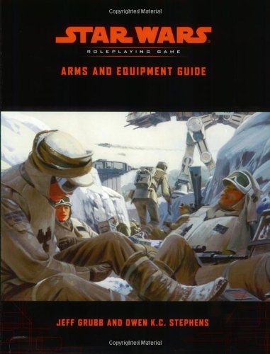Arms and Equipment Guide (Star Wars Roleplaying Game) (Best Droid Rpg Games)