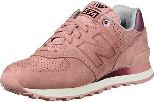New Balance 574 NB Grey Pink