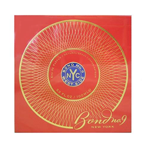Bond No. 9 West Side by Bond No. 9 For Men And Women. Eau De Parfum Spray 3.3-Ounces