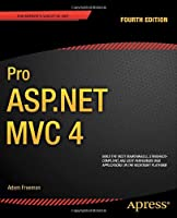 Pro ASP.NET MVC 4, 4th Edition