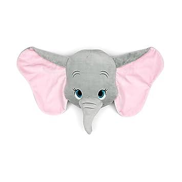 Disney Oficial Dumbo 47cm Cara Grande Cojín Peluche Suave ...