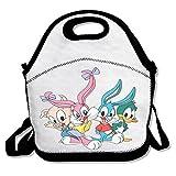 Tiny Toon Adventures Reusable Waterproof Lunch Bag