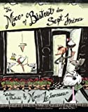The Mice of Bistrot des Sept Freres, Marie LeTourneau, 0974930369