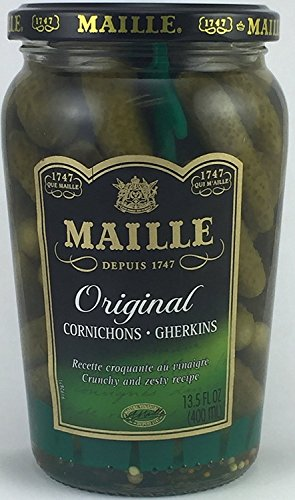 Maille Original Cornichons, 13.5 ()