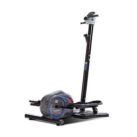 Máquinas de Step Máquina elíptica Equipo para el hogar Andador ...