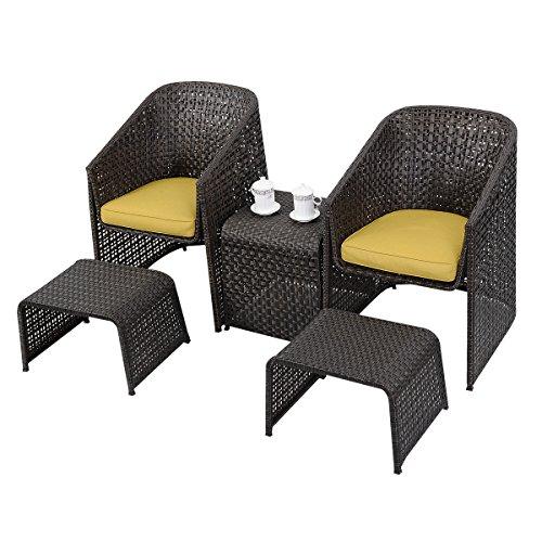 Sitzgruppe-Gartenmbel-Rattan-Lounge-Set-Polyratten-Rattenmbel-Polyester-Edelstahl-Tisch-Sofa-Sessel-Garten-Garnitur-Sitzgarnitur-Gartengarnitur