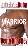 Warrior (Precious Jewels Book 2)