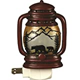 River's Edge Automatic Night Light Lantern - Best Reviews Guide
