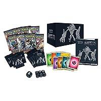 Pokemon 15079 Tcg Sun and Moon Burning Shadows Elite Trading Card Trainer Box