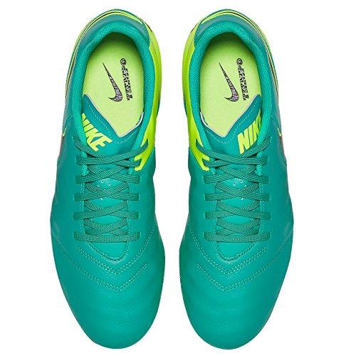 5 Baskets Clair Bleu gris Nike 37 pZq8U