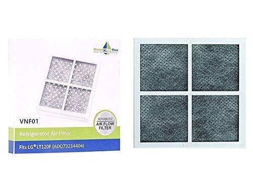4a7941390066f Amazon.com: Replacement Refrigerator Air Filter - LG LT120F ...