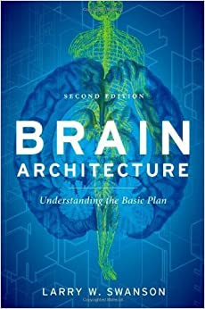 Book Brain Architecture by Larry W. Swanson (2011)