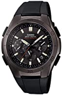 Casio WAVE CEPTOR Solar - Multiband 6 Men's Watch WVQ-M410B-1AJF (Japan Import)