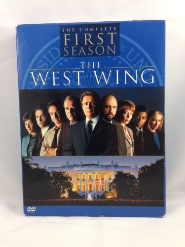 West Wing: The Complete First Season