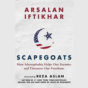 Scapegoats Audiobook