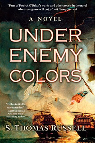 Under Enemy Colors (The Adventures of Charles Hayden)