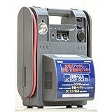 ノア(NOATEK) 充電式家電対応バッテリー300Wインバーター電源 NMP822AC30