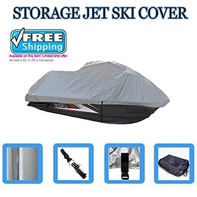 Polaris Jet Ski Virage i Cover 2002 2003 2004 Jetski Cover Watercraft 210 Denier Storage Cover