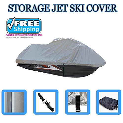 Polaris Jet Ski Freedom Cover 2002 2003 2004 JetSki Cover Watercraft 210 Denier STORAGE COVER by SBU