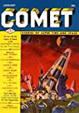 img - for Comet: January 1940 book / textbook / text book