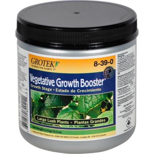 owth Booster, 300 Gram ()