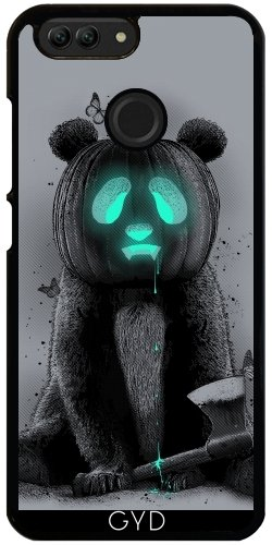 Funda para Huawei Nova 2 - Pandaloween by Adam Lawless