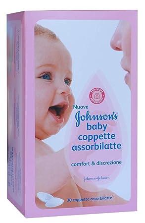 Johnsons baby - Baby Discos de lactancia, ...