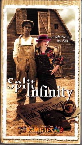 split infinity vhs - 3