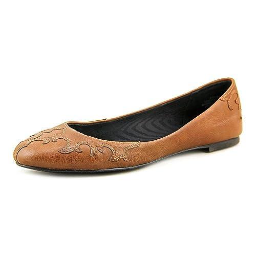 Boutique 9 B Talibi Mujer Piel Mocasines Zapatos Talla: Amazon.es: Zapatos y complementos