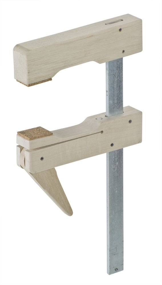 KWB Serre-joint de menuisier en bois, 9284– 60 9284-60