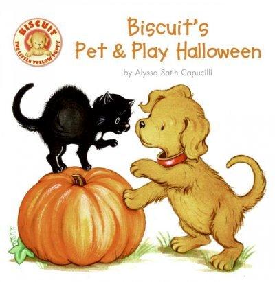 Download Biscuit's Pet & Play Halloween pdf epub