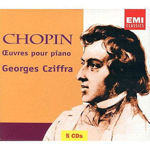 Cziffra Plays Chopin
