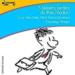 Six histoires inédites du Petit Nicolas | René Goscinny, Sempé