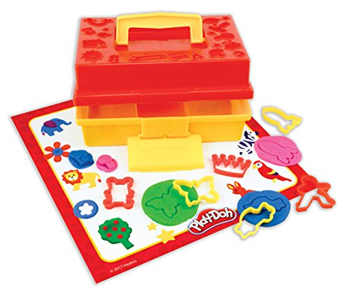 Play-Doh Tool Box by Play-Doh (Image #1)