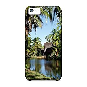 Bernardrmop Iphone 5c Hard Case With Fashion Design/ KUfdTqk4556LFoPN Phone Case