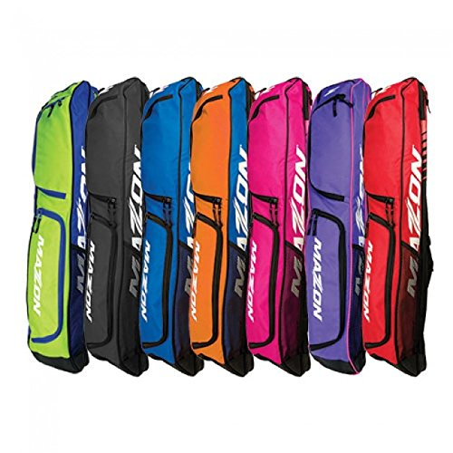 Field Hockey Bag (Mazon Z-Force Combo Field Hockey Stick Bag (Pink))