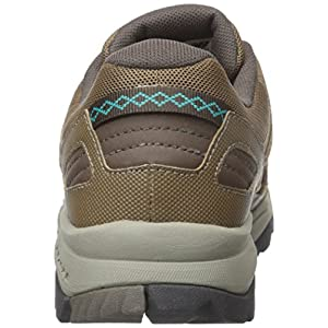 New Balance Women's WW769V1 Walking Shoe, Brown, 8 B US