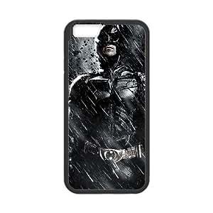 Comics Batman The dark knight rises iPhone 6s 4.7 Inch Cell Phone Case Black gift pjz003-9381882