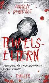 Teufelseltern (German Edition): Andrea Reinhardt ...