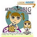 Alyssa & The Big Climb