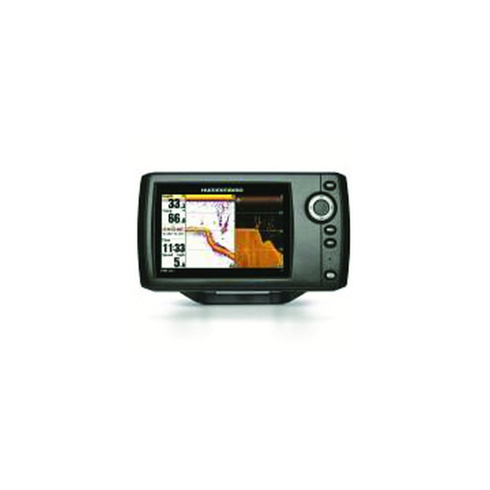 Humminbird 409600-1 HELIX 5 DI Fish Finder with Down Imaging: Amazon.co.uk:  Electronics