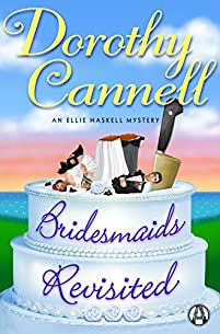 Bridesmaids Revisited: An Ellie Haskell Mystery by Dorothy Cannell ebook deal