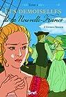 Les Demoiselles, Tome 2 : Demoiselles de la Nouvelle-France par Senger