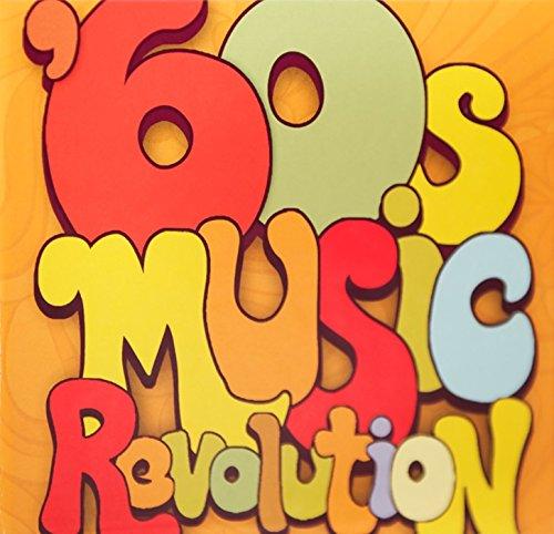 60s Music Revolution (9CD)