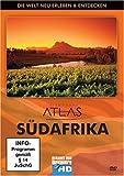 Südafrika - Discovery Atlas